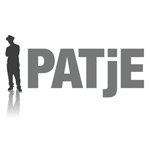 PATjE logo