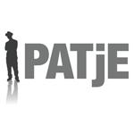 PATjE logo