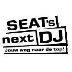Seat's next DJ Logo